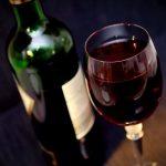 Kan man dricka alkohol under tiden man ammar?