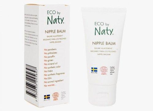 Naty Nipple Balm Bröstvårtskräm